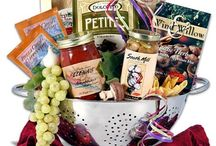 Gift Ideas/Baskets / by Connie ~