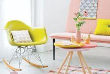 Decoração / Tudo do mais perfeitos desde móveis a pequenos detalhes que fazem toda a diferença em um ambiente
