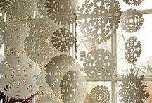 # Christmas - White