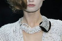 "Posh Jewelry / ""Luxury must be comfortable, otherwise it is not luxury."" Coco Chanel"