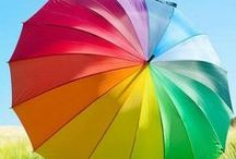 Colors - Rainbow