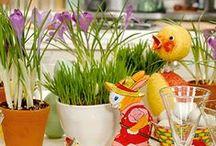 # Easter - Crafts