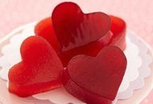 # Valentine - Food