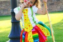 Circus Theme Birthday Ideas