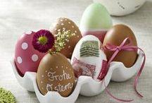 # Easter - Eggs
