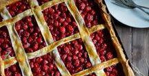 2. Pajer, tårtor, muffins / veganize