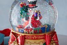 Snow globes / by Martin Kocur
