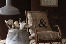 HOME NOUVELLE DECO / by Pampilles