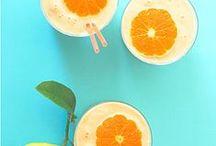 Snack Smarter / healthy snacks