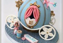 Belles cakes