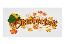 Oktoberfest - Octoberfest / I always wanted to go to Germany for this!