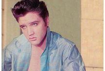 ~ My ETERNAL king, Elvis Aaron Presley! / by Rodrigo Oliveira