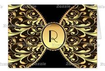 STATIONERY: Cards, Note Pads, You Name It! www.zazzle.com/sharonrhea*