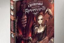 Effroyable Encyclopédie des Revenants