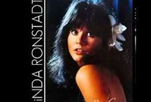 Linda Ronstadt / I was listening to some of her music, as I have over the years (especially having gone to the University of Arizona myself and being aware of her roots and meeting a few relatives), and I just had to add this Board. Having been up all night, I'll only Pin a few now and more later. What a versatile and beautiful talent and lady. Enjoy!