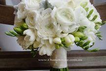 WEDDING / Summer wedding ideas