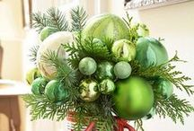 # Christmas - Green