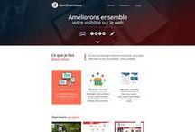Web design / Agence Web Freelance David Liverneaux