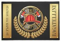 FIRE DEPARTMENT and EMS / Thank you so much for all you do. From the heart, thank you!   Please see my Collection on my sharonrhea store: www.zazzle.com/sharonrhea* (Use the asterisk please) ... http://www.zazzle.com/collections/firefighters_ems_fire_dept-119231354613880383