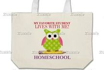 HOMESCHOOL / Here are a few of my www.zazzle.com/sharonrhea* HOMESCHOOL Products with more being created .... and a few great ideas I am pinning from Pinterest and the Internet. Thank you for being here with me.
