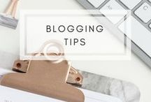 Blogging Tips / Learn how to improve the look and feel of your blog, create better content, boost engagement, and build an authentic blogging community. Tips and tools for bloggers who already have a blog, but want to take it to the next level. Blogging tools and resources, boost your blog, blogging tricks, blog better, improve your blog, blog content strategy, blogging tips.