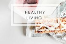 Healthy Living / Feel amazing! Ideas, tips and tools to help boost your positivity, energy levels, mental health and all-round wellness. Good-for-you food ideas, budget meal prep tips, quick workout tips, healthy food ideas, wellness tips, workout plans, running plans, meal prep for the week, vegan recipes, vegetarian meals, self care tips.