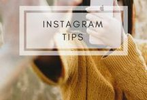 Instagram Tips / Learn how to create Instagram content, beautiful images, a visually-appealing feed, captions, engagement and more. Instagram captions, Instagram tips, Instagram content planner, content for Instagram, Instagram image tips, Instagram theme ideas, social media tips, social media planning, Instagram for bloggers, Instagram for creatives, social media content tips.