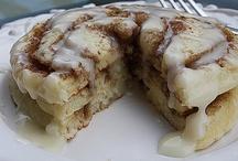 breakkkie / BEST MEAL OF THE DAY - a.k.a. breakfast