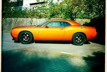Challenger 392