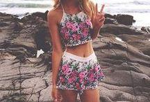 • Dream wardrobe •