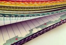 Dekortapasz - Washi Tape / Colourful ideas with washi tapes.