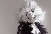 My mother monster / by Kathryn Grimmett