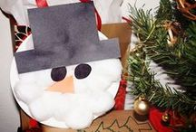 Holiday Crafts for Kids / Holiday-themed crafts for kids