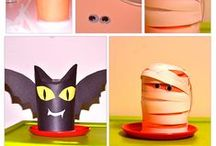Weekly Crafts / Weekly DIYs, crafts and creations for kids with step by step tutorials!