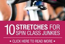 Spin & Cycle Classes at the YMCA OC / Spin, cycle, and bicycling classes at the YMCA of Orange County #ymcaoc #spin #spinclass #ride #bicycle