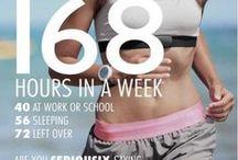 Motivation to get Fit!