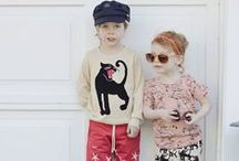Young Fashionistas / Kids with better style than most adults I've ever met :)