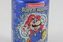 Mario-Time / All things Super Mario