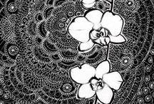 Flowers by Hammi´s Design / http://hmnikunen.blogspot.fi/