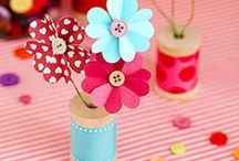 Mothers' Day Gifts & Activities