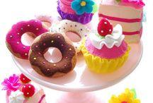 cupcake en andere lekkere taartjes