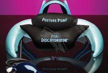 Products / Posture Pump Models