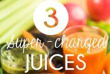 * juice *