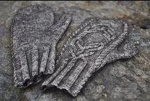 Atelyeah ✂︎ Mittens, Wristlets, Legwarmers & Socks / Handschuhe, Socken & Co. / by Atelyeah