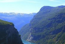 Scandinavia Travel / Pins about travel to Scandinavia; Norway, Sweden, Finland, Denmark.