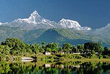 Nepal & Bhutan Travel / Pins about travel in Nepal and Bhutan.