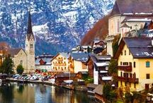 Germany, Austria & Switzerland Travel / Pins about travel in Germany, Austria & Switzerland.