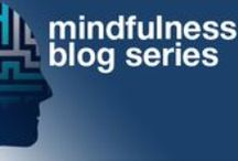 Mindfulness / by Defense Centers of Excellence for Psychological Heath and Traumatic Brain Injury