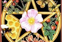 Paganism / Pins about paganism and nature-based spirituality.