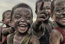 Childeren of the world / Mooie kinderen